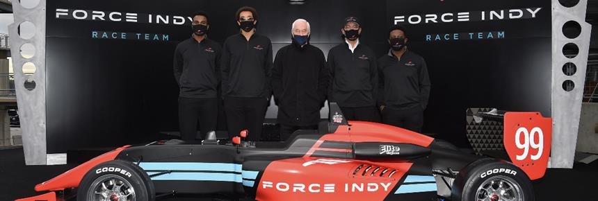 Force Indy 2
