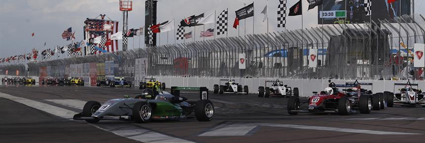 Race 2 GPSP USF2000 Web