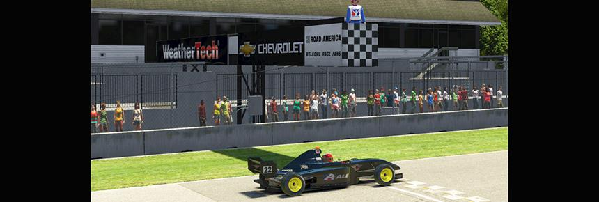 USF Road America RTIeSeries